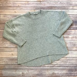 Madewell Wool Sweater